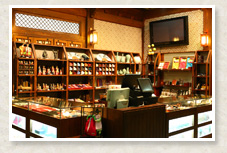 Traditional Handicraft Gift Shop