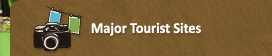 Major Tourist Sites