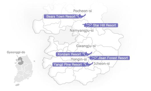 Pocheon-si South Korea  City pictures : ... Getaways: Ski Resorts in Korea | Official Korea Tourism Organization