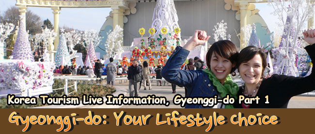 Gyeonggi-do Province: Your Lifestyle Choice