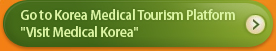 Go to Korea Medical Tourism Platform Visit Medical Korea