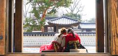 Corée Sud Restauran : Jeolla-do