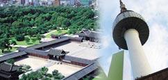 Corée Sud Restauran : Séoul