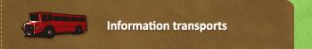 Information transports