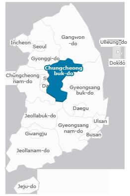 Chungcheongbuk-do