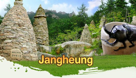 Jangheung