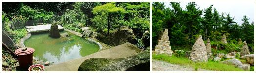 Erholungswald Cheongwansan