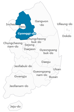 Gyonggi-do