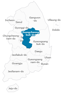 Chungcheongbuk-do