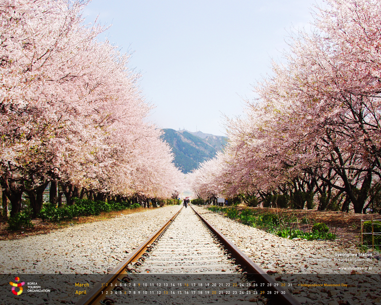 official site of korea tourism org wallpaper 2014