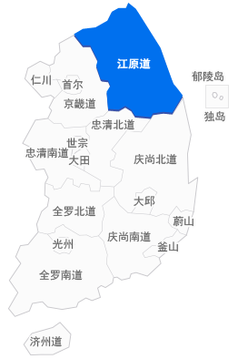 Gangwon-do