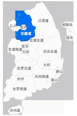 Gyonggi-do