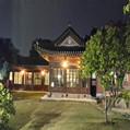 白麟济故居,7~8月夜间开放参观