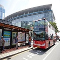 5000韩元的小确幸!釜山市区游3条专线环游折扣活动!