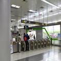 乘坐盆唐线, 换乘地铁1号线更方便啦!