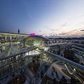 仁川国际机场迎来年度最大旅客客流量