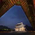 景福宫夜间特别观览, 4月 26日正式开幕