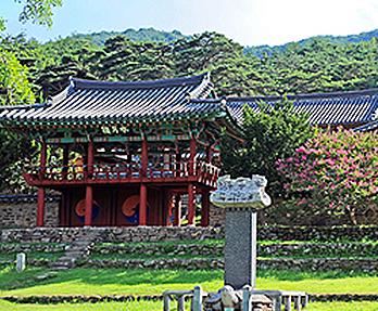 Dalseong Dodongseo韩元 Confucian Academy