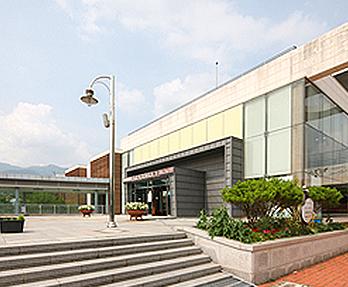 大邱 Bangjja Brassware Museum
