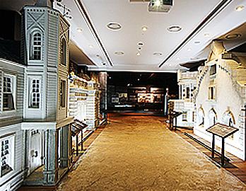 仁川 Compact∙Smart City