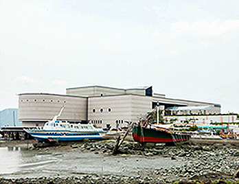 National Maritime Museum01