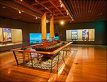 National Maritime Museum02