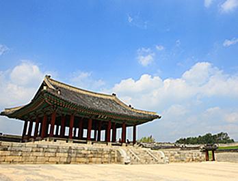 Yeonmudae (Dongjangdae) Pavillion