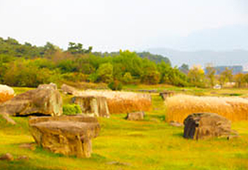 Gochang Dolmen Site