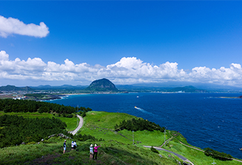 Jeju Olle-gil Trails