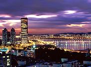 璀璨夜景 尽收眼底 首尔十大夜景特辑