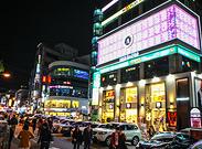 韩国夜生活-弘大篇