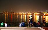 远汉江公园