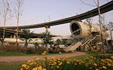 蠹岛汉江公园