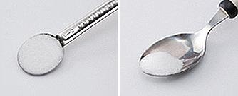 白糖1小匙
