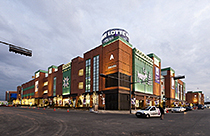 Lotte Premium Outlet - Paju Branch