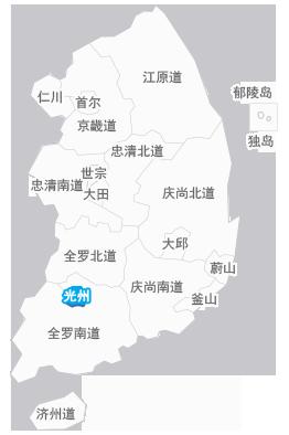 光州广域市