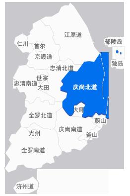 Gyeongsangbuk-do