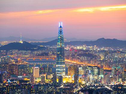 跟著走就對了!首爾2天1夜推薦旅遊路線