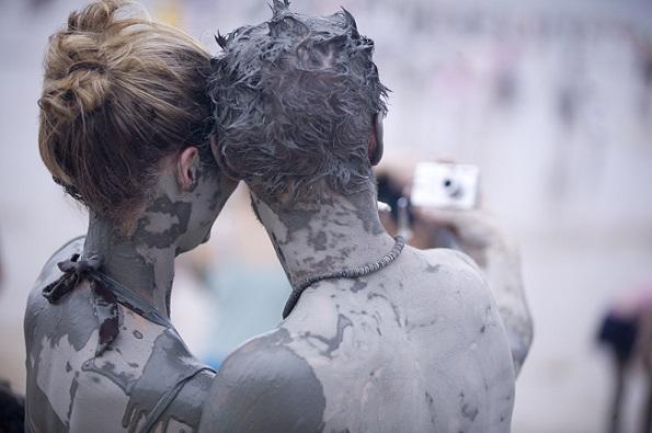 亞洲三大慶典「保寧泥漿節」8月1日前線上線下同步舉行!