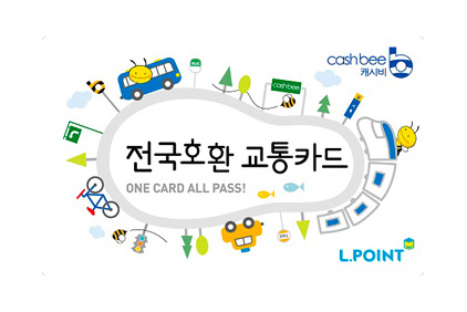 Cashbee卡1