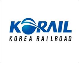 KORAIL logo