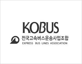 Kobus高速巴士預約網站 logo