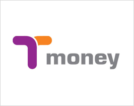 T-Money市外巴士預約網站 logo