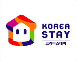 KOREA STAY logo