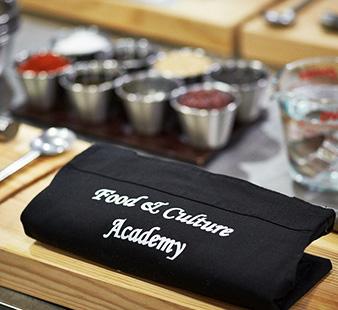 傳統飲食體驗教室