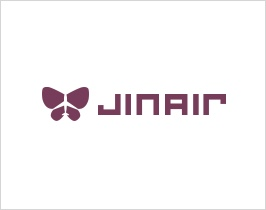 jinair logo