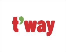 tway logo