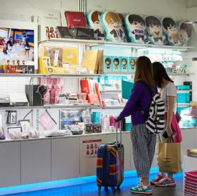 Ein Muss für alle Hallyu-Fans: Goods von Stars kaufen!