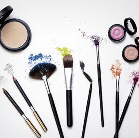 為了K-BEAUTY韓式彩妝初學者所準備的美妝小物