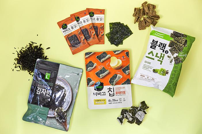 韓国の日常がみえる、大型スーパーでお買い物_image02
